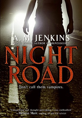 [PDF] [EPUB] Night Road Download by A.M. Jenkins