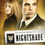 [PDF] [EPUB] Nightshade (Discarded Heroes, #1) Download