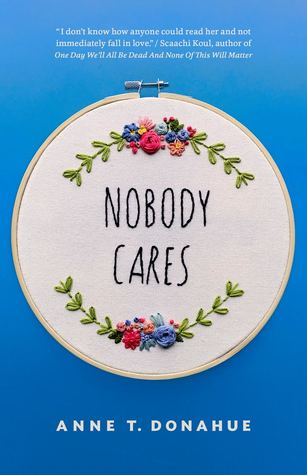 [PDF] [EPUB] Nobody Cares Download by Anne T. Donahue