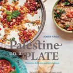 [PDF] [EPUB] Palestine on a Plate: Memories From My Mother's Kitchen Download
