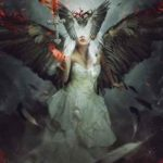 [PDF] [EPUB] Plague of Angels (The Descended, #1) Download