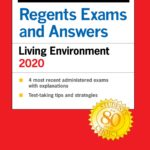 [PDF] [EPUB] Regents Exams and Answers: Living Environment 2020 Download