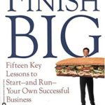 [PDF] [EPUB] Start Small, Finish Big: Fifteen Key Lessons To Start And Run Your Own Successful Business Download