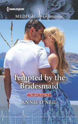 [PDF] [EPUB] Tempted by the Bridesmaid (Italian Royals #1) Download by Annie O'Neil