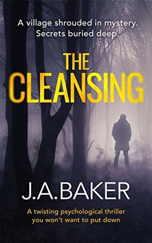 [PDF] [EPUB] The Cleansing Download by J.A.  Baker