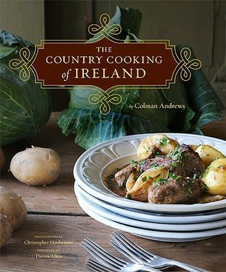[PDF] [EPUB] The Country Cooking of Ireland Download by Colman Andrews