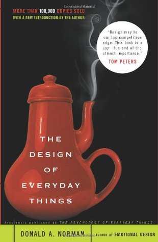 [PDF] [EPUB] The Design of Everyday Things Download by Donald A. Norman