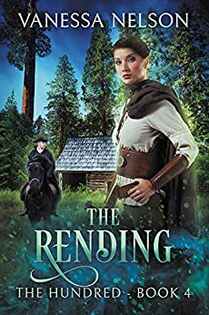 [PDF] [EPUB] The Rending (The Hundred, #4) Download by Vanessa  Nelson