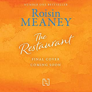 [PDF] [EPUB] The Restaurant: The stunning new novel Download by Roisin Meaney