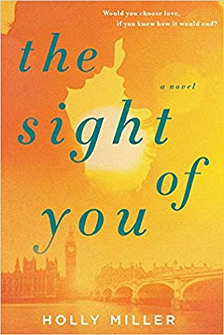 [PDF] [EPUB] The Sight of You (The Sight of You, #1) Download by Holly  Miller