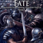[PDF] [EPUB] The Tiger's Fate (Chronicles of An Imperial Legionary Officer, #3) Download