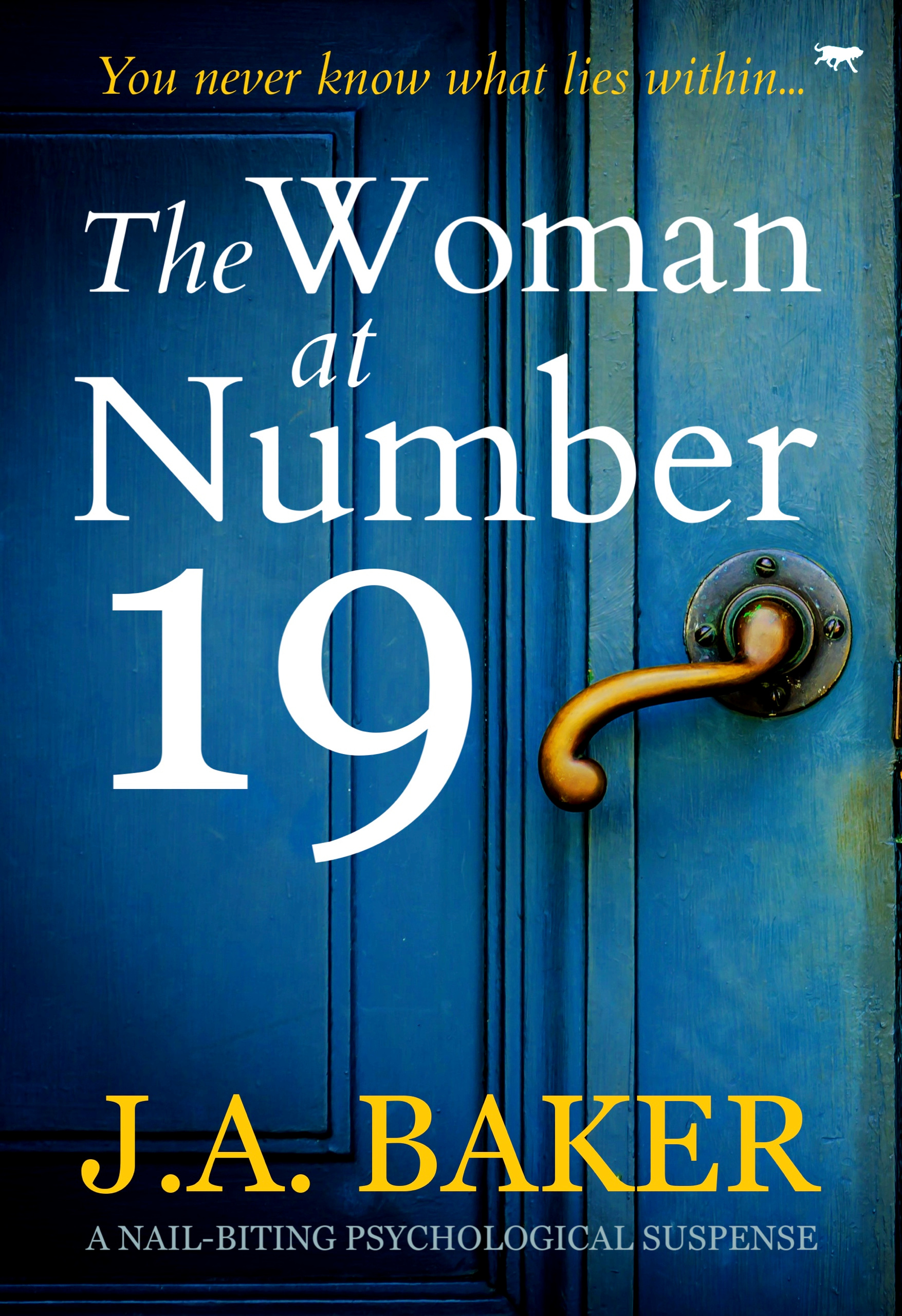 [PDF] [EPUB] The Woman at Number 19 Download by J.A.  Baker