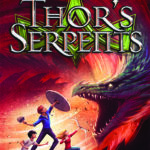 [PDF] [EPUB] Thor's Serpents (The Blackwell Pages #3) Download