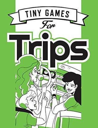 [PDF] [EPUB] Tiny Games for Trips (Osprey Games Book 3) Download by HideAUTHORNMSeek