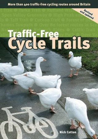 [PDF] [EPUB] Traffic-free Cycle Trails: More Than 400 Traffic-free Cycling Routes Around Britain Download by Nick Cotton