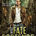 [PDF] [EPUB] What Fate Portends (The Frost Arcana #1) Download
