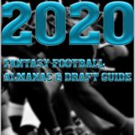 [PDF] [EPUB] 2020 Fantasy Football Almanac and Draft Guide Download