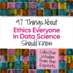 [PDF] [EPUB] 97 Things about Ethics Everyone in Data Science Should Know Download