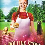 [PDF] [EPUB] A Rolling Scone (Great Witches Baking Show #3) Download