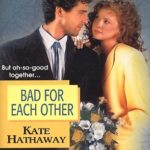 [PDF] [EPUB] Bad For Each Other Download