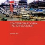 [PDF] [EPUB] Contemporary China – An Introduction Download