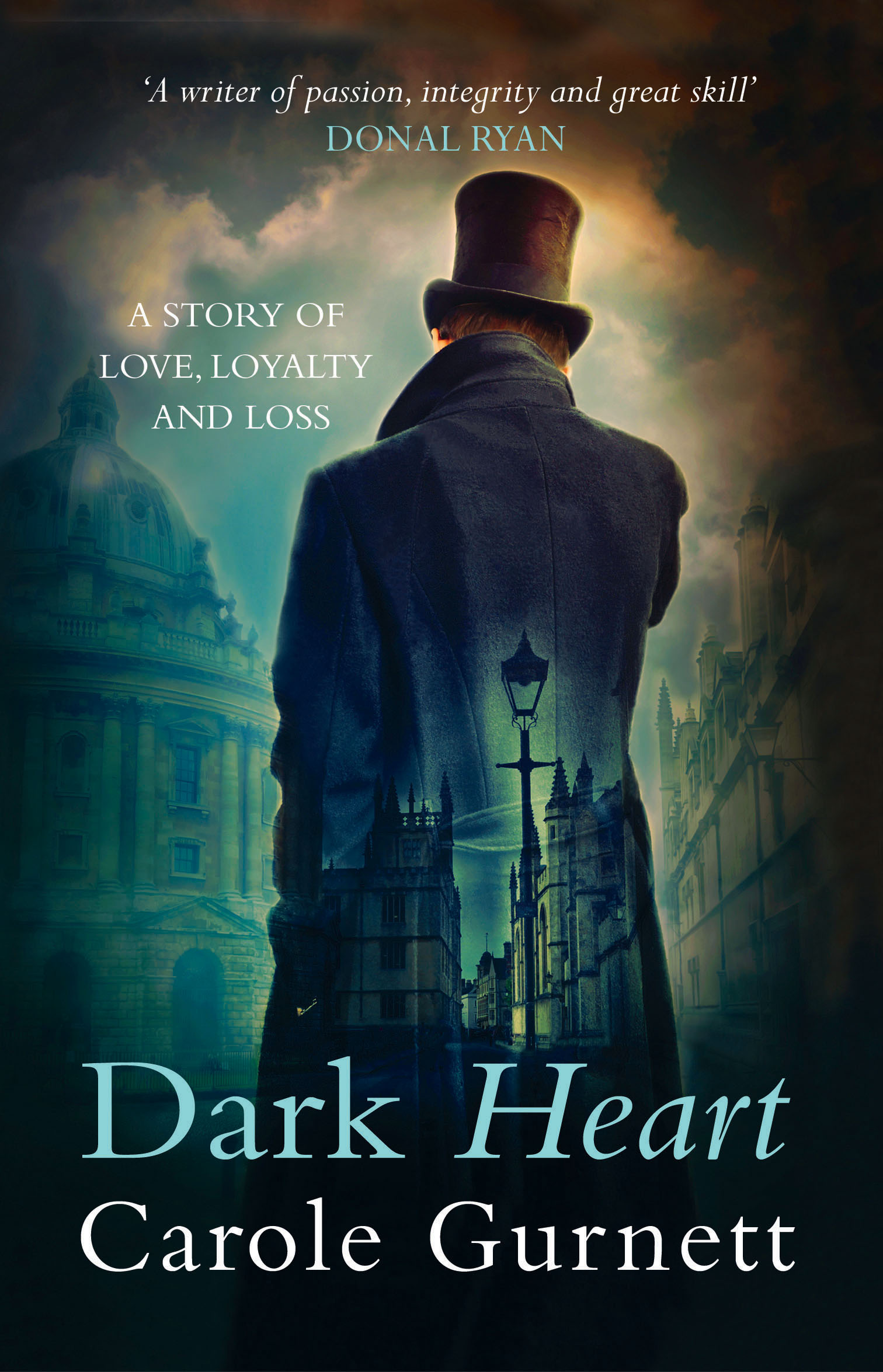 [PDF] [EPUB] Dark Heart: A thrilling historical tale of a Victorian family imperiled in the very heart of London Download by Carole Gurnett