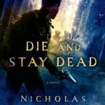 [PDF] [EPUB] Die and Stay Dead (Trent, #2) Download