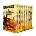 [PDF] [EPUB] Emergence Boxed Set: The Complete Post-Apocalyptic Series, Volumes 1-8 Download