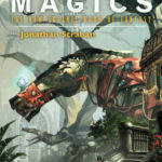 [PDF] [EPUB] Fearsome Magics Download