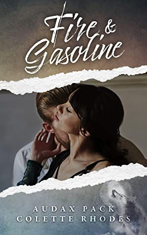 [PDF] [EPUB] Fire and Gasoline Download by Colette Rhodes