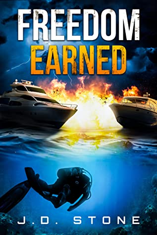 [PDF] [EPUB] Freedom Earned Download by J.D. Stone