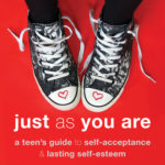 [PDF] [EPUB] Just As You Are for Teens: Accept Your Imperfections and Thrive Download