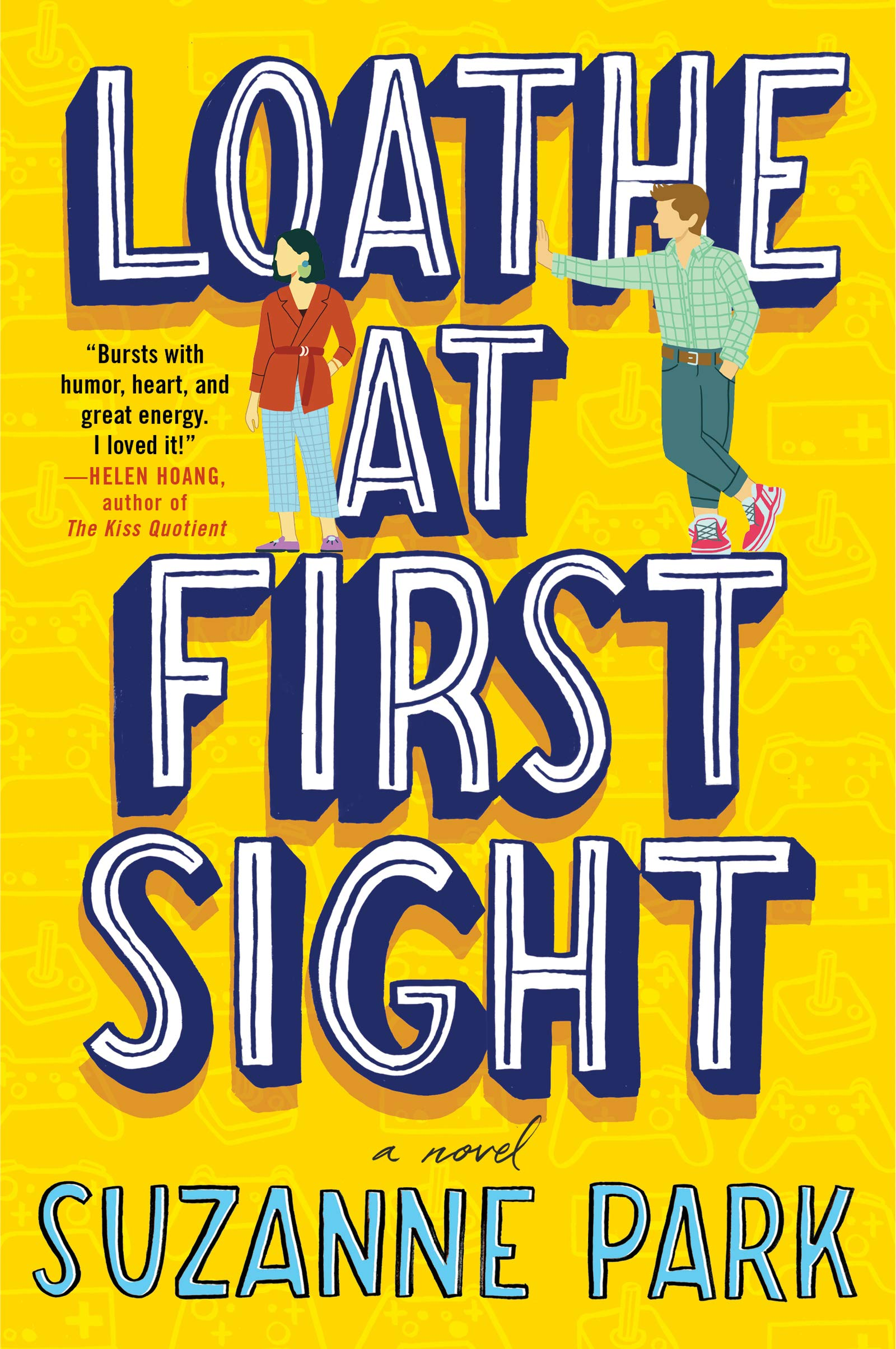 [PDF] [EPUB] Loathe at First Sight Download by Suzanne Park