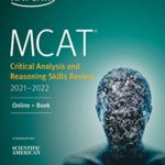 [PDF] [EPUB] MCAT Critical Analysis and Reasoning Skills Review 2021-2022: Online + Book Download