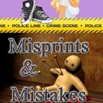 [PDF] [EPUB] Misprints and Mistakes (An Avery Shaw Mystery, #8) Download