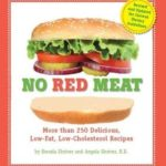[PDF] [EPUB] No Red Meat: More Than 300 Delicious, Low-Fat, Low-Cholesterol Recipes Download