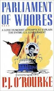 [PDF] [EPUB] Parliament of Whores Download by P.J. O'Rourke