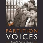[PDF] [EPUB] Partition Voices: Stories of Survival, Loss and Belonging Download