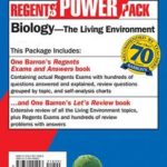 [PDF] [EPUB] Regents Biology Power Pack: Let's Review Biology + Regents Exams and Answers: Biology Download