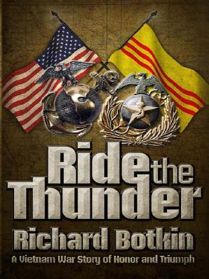 [PDF] [EPUB] Ride the Thunder Download by Richard Botkin