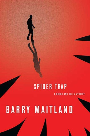 [PDF] [EPUB] Spider Trap (Brock and Kolla, #9) Download by Barry Maitland