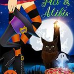 [PDF] [EPUB] Spirits, Pies, and Alibis (The Witches of Pinecroft Cove) Download