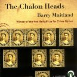 [PDF] [EPUB] The Chalon Heads (Brock and Kolla, #4) Download