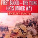 [PDF] [EPUB] The Civil War: A Narrative, Volume 1: Fort Sumter to Kernstown: First Blood–The Thing Gets Underway Download