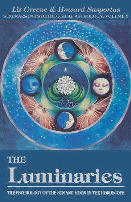 [PDF] [EPUB] The Luminaries: The Psychology of the Sun and Moon in the Horoscope, Vol 3 Download by Liz Greene