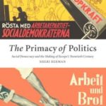 [PDF] [EPUB] The Primacy of Politics: Social Democracy and the Making of Europe's Twentieth Century Download