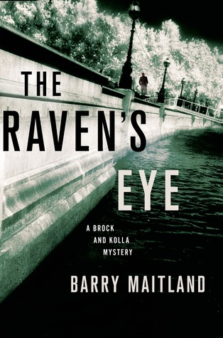 [PDF] [EPUB] The Raven's Eye (Brock and Kolla, #12) Download by Barry Maitland