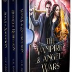 [PDF] [EPUB] The Vampire and Angel Wars Complete Collection Download