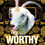[PDF] [EPUB] The Worthy: A Ghost's Story Download