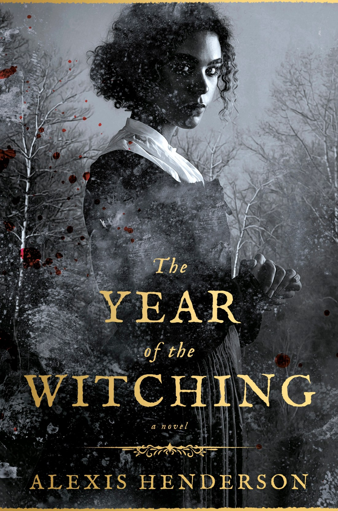 [PDF] [EPUB] The Year of the Witching Download by Alexis Henderson